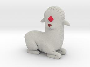 Adventure Time: Sacred Lamb in Full Color Sandstone