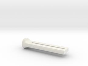 Winkel  in White Natural Versatile Plastic