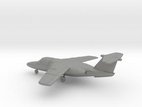 Saab Sk-60B in Gray PA12: 1:144