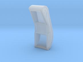 35-Umbilical in Smooth Fine Detail Plastic