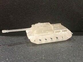ISU-122 S 1/144 in Smooth Fine Detail Plastic