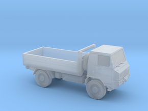 URO flatbed/military (Z - 1:220) in Smooth Fine Detail Plastic