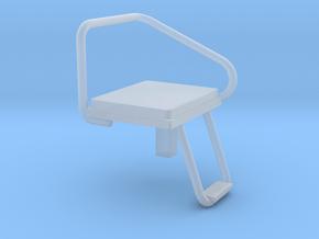 Beifahrersitz Schlüter 1:32 Weise Toys Super 1250 in Smooth Fine Detail Plastic