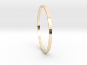 Tamara   everyday jewelry   casual accessory in 14K Yellow Gold: 4 / 46.5