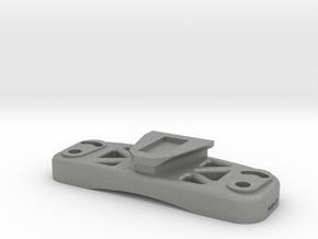 Aurora Syonix Dual mount adaptor  in Gray PA12