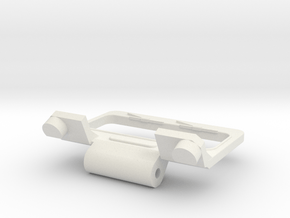 Windshield for Earthrise Hound in White Natural Versatile Plastic