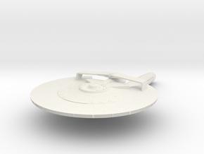Boxser Calss in White Natural Versatile Plastic