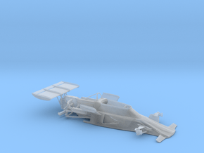 1972 Parnelli V-Wing Fully Winged in Smooth Fine Detail Plastic