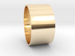 Amira   Everyday Jewelry   Extraordinary Accessory in 14K Yellow Gold: 7 / 54