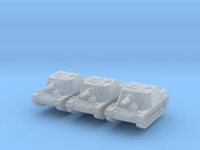 Brummbar mid (x3) 1/285 in Smooth Fine Detail Plastic