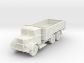 Austin K6 3t 6x4 early (open) 1/120 in White Natural Versatile Plastic