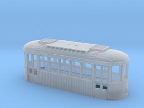 Nn3 - TRAM in Smoothest Fine Detail Plastic