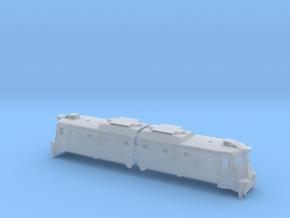N scale - scala N Slovenian sz 362 in Smooth Fine Detail Plastic