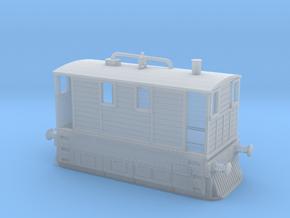 b-148fs-j70-tram-loco-1 in Smooth Fine Detail Plastic