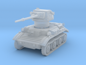 A17 Tetrarch Littlejohn 1/200 in Smooth Fine Detail Plastic