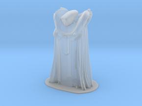 Vorlon Miniature in Smooth Fine Detail Plastic: 1:60.96
