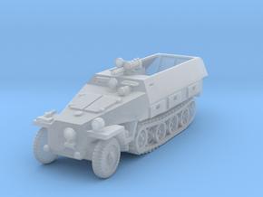 Sdkfz 251/1 D Falke IR 1/144 in Smooth Fine Detail Plastic