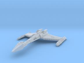 IKS D5b Battlecruiser Refit in Smooth Fine Detail Plastic