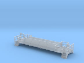 Switching Platform - Zscale in Smooth Fine Detail Plastic