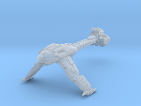 (Armada) Modified Nebulon B2 Frigate in Smoothest Fine Detail Plastic