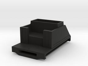 Ricks 58 tender O scale in Black Premium Versatile Plastic