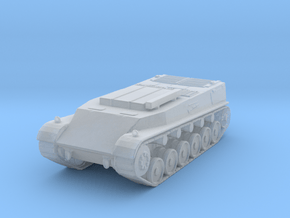44M TAS Ammo Carrier 1/285 in Smooth Fine Detail Plastic