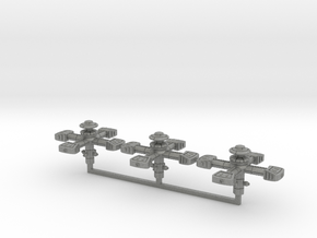 Base Size-2 Datagroup in Gray PA12