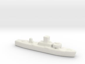 landing craft support 3  1/1800  in White Natural Versatile Plastic