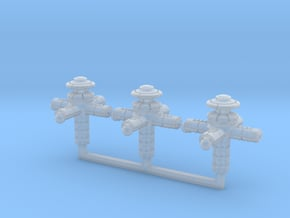 Base Size-1 Datagroup in Smooth Fine Detail Plastic