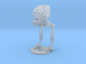 AT-ST 1/270 in Smooth Fine Detail Plastic