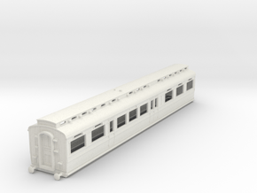 0-76-lswr-d1869-dining-saloon-coach-1 in White Natural Versatile Plastic