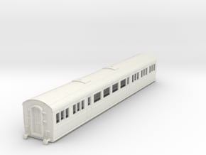0-76-lswr-sr-conv-d1319-nc-saloon-coach-1 in White Natural Versatile Plastic