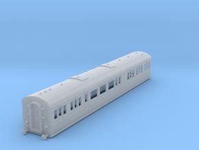 0-148fs-lswr-sr-conv-d1319-ambulance-coach-1 in Smooth Fine Detail Plastic