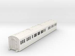 0-43-lswr-sr-conv-d1319-ambulance-coach-1 in White Natural Versatile Plastic
