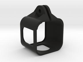 Frame for GoPro Hero Session OneWay  in Black Natural Versatile Plastic