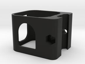 OneWay Railmount Frame for GoPro Hero Session  in Black Natural Versatile Plastic