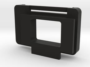 Varimagni adapter for the OM-D E-M1 family in Black Natural Versatile Plastic