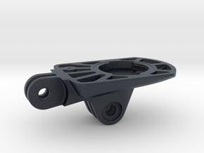 Wahoo Bolt V2 For GoPro BMC/Blendr Mount - Short in Black PA12