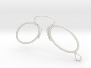 7g2-modified in White Premium Versatile Plastic
