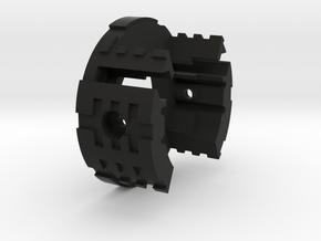 GOTH/KR Bladeholder Adaptor in Black Natural Versatile Plastic