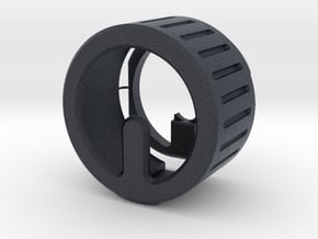 Adapter for micro camera to NVG in Black PA12