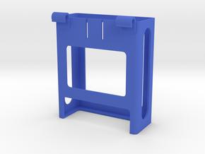 DragonLink Tx Case Version 1 in Blue Processed Versatile Plastic