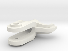 JDH-grip_a.stl in White Natural Versatile Plastic