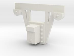 w_iron_freelance in White Natural Versatile Plastic