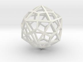 o6i thick in White Natural Versatile Plastic