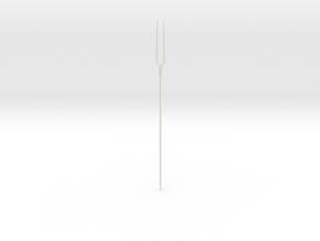 1/3 BJD Evangelion Fork of Destiny Doll Prop in White Natural Versatile Plastic