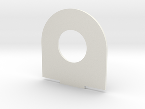 y2 in White Natural Versatile Plastic