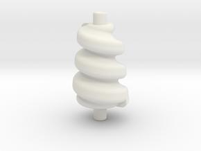 ori1 in White Natural Versatile Plastic