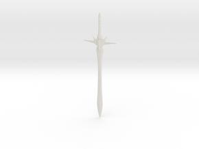 shine_dragon_sword_14 in White Natural Versatile Plastic
