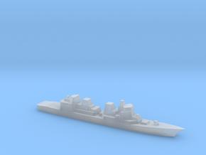 [JMSDF] Akizuki Class 1:6000  in Smooth Fine Detail Plastic